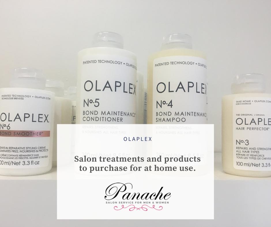 olaplex treatments